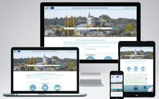 HazaTér - közösségi közlekedés-támogató rendszer
