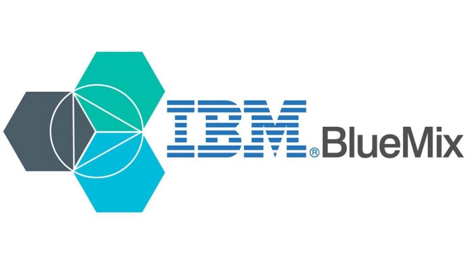 IBM Bluemix oktatás