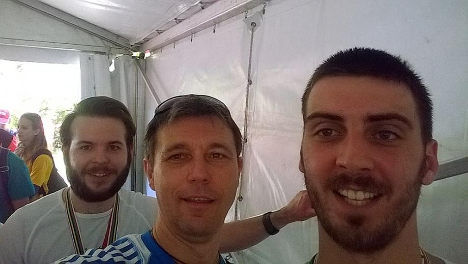 2. Pécs - Orfű Félmaraton futóverseny