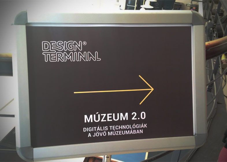 Múzeum 2.0 konferencia