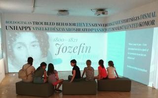 Beethoven Múzeum megnyitó