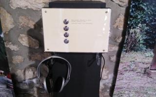 Egyedi kivitelezésű digitális audio lejátszók