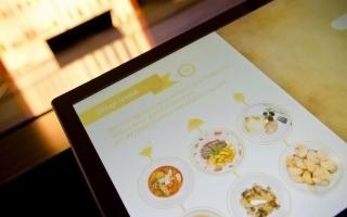 Tokaji Bormúzeum multimédia fejlesztések
