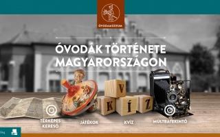 Óvodamúzeum és Könyvtár - Martonvásár