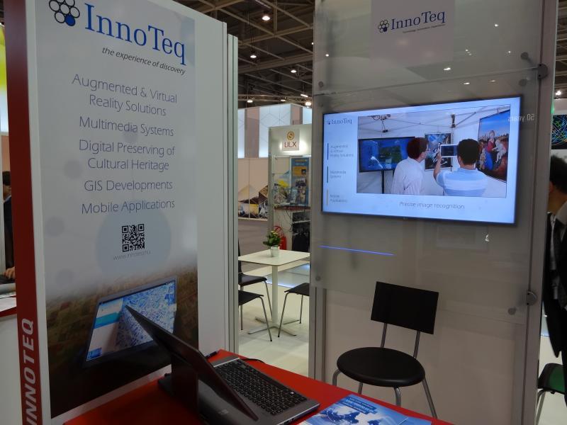 ITU Telecom World 2015 Budapest kiállítás