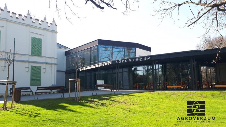 Agroverzum Tudományos Élményközpont