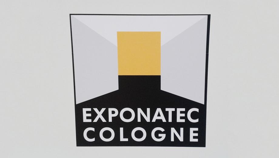 Exponatec Cologne